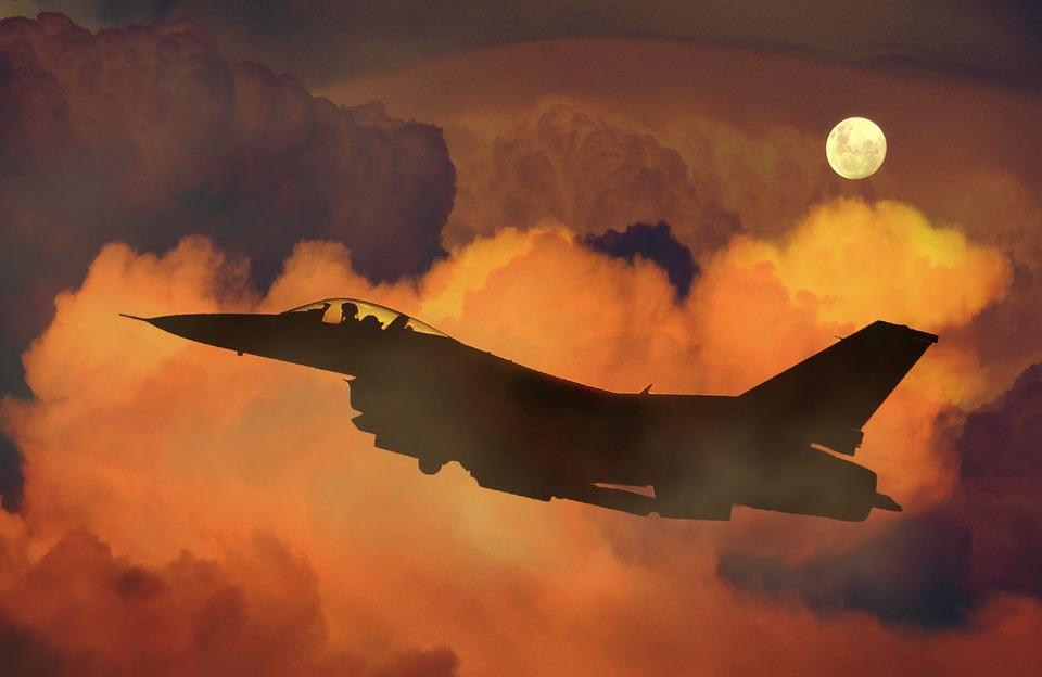 物聯網:下一代爭戰沙場的致命性武器?