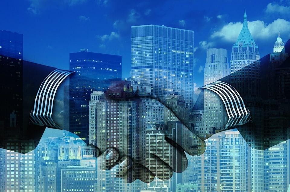 威讯与高通建立合作伙伴关系