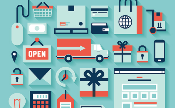 Retailers Have to Make Good Use of IoT Technologies to Stay Competitive