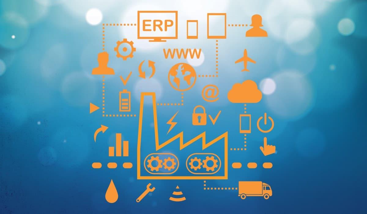 工業應用的物聯網(IoT)技術正在蓬勃發展