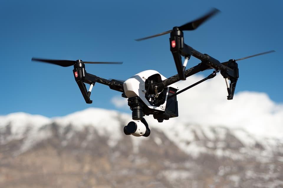 IBM's Watson IoT on Drones