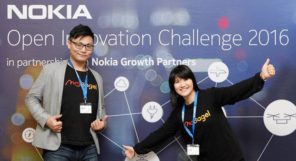 MoBagel gives the inside scoop on working with Nokia