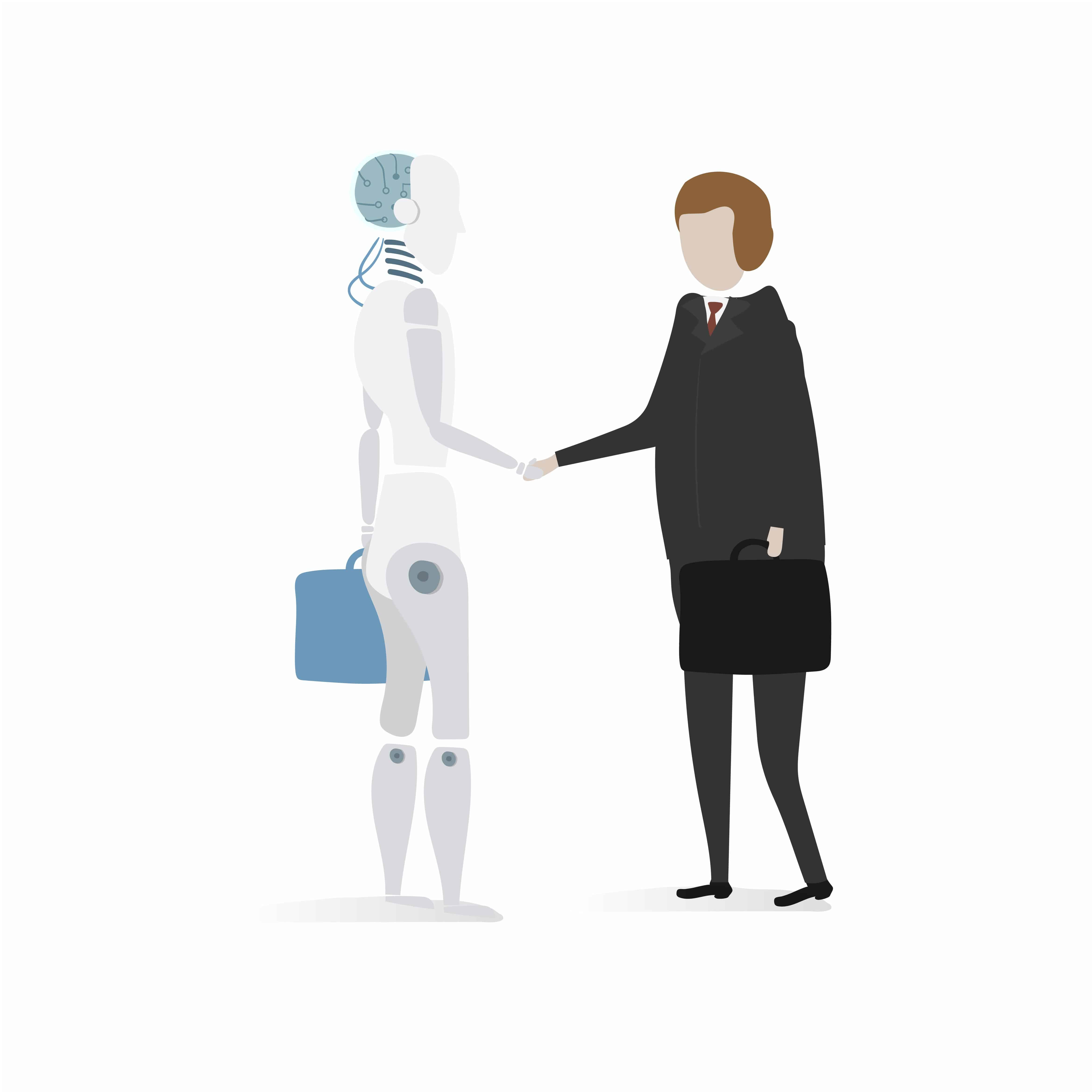 錢在哪裡,AI就該應用在哪裡