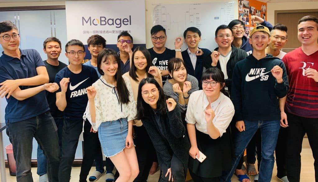 Machine Learning AutoML 自動化機器學習 MoBagel 行動貝果