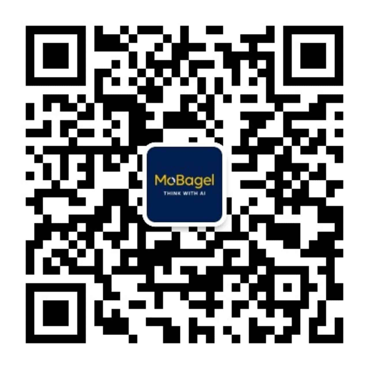 wechat: mobagel